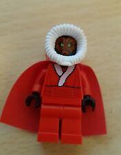 Lego Santa Darth Maul SW423 Star Wars Minifigure