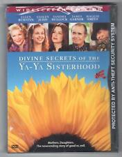 Divine Secrets of the Ya-Ya Sisterhood (DVD, 2002, Widescreen)