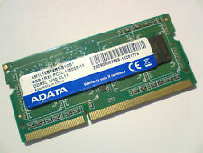 4GB DDR3L-1600 PC3L-12800 1600Mhz AM1L16BC4R1-B1GS ADATA LAPTOP MEMORY RAM