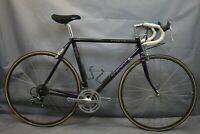 1997 Trek 2120 Carbon Racing Road Bike 56cm Medium Shimano 105 Deore LX Charity!