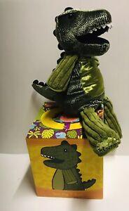 Scentsy Buddy Tex The T-Rex