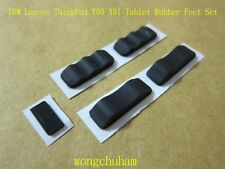 "IBM Lenovo ThinkPad Z6 Series 14/"" model Rubber Feet Set ashesive"