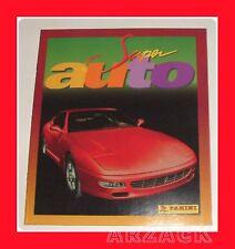 Album Figurine PANINI 1995 SUPER AUTO Ottimo VUOTO