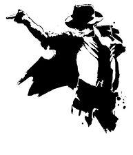POSTER MICHAEL JACKSON MOON WALKER MICHEAL CD DVD #12