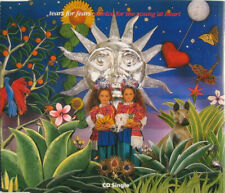 TEARS FOR FEARS Advice for the Young at Heart - 1990 CD