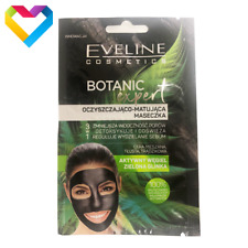 Eveline Cosmetics Botanic Expert Cleansing Face Mask Combination Skin 2x5ml