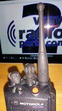 Awesome Better Oem Motorola Xts1500, Xts2500, Xts5000, 7/800 Mhz Stubby Antenna