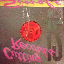 CORINA • Temptation • Vinile 12 Mix • 1991 CUTTING RECORDS