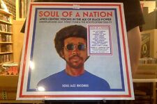 Soul of a Nation: Afro-Centric Visions in the Age of Black Power 2xLP + download