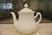 "Vintage Small S.P.M. Walkure Bayreuth Bavaria Germany Tea Pot~ 5-7/8"""