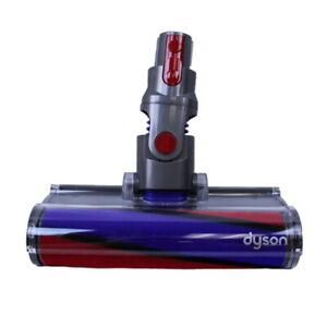 Dyson V7 SV11 Soft Roller Floor Tool Head 966489-08 GENUINE PART