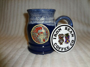 Iron Bean Coffee Company 2021 We The People Mug #355/625