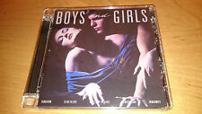 BRYAN FERRY Boys And Girls SACD 5.1 SURROUND SOUND ROXY MUSIC