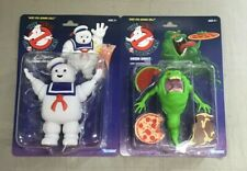 Kenner 2020 The Real Ghostsbusters Lot-Stay Puft Marshmallow Man & Slimer Green