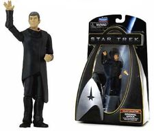 Star Trek Original Spock Action Figure Playmates Toys 2009 Galaxy Collection