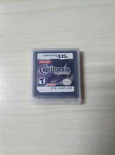 Castlevania:Portrait of Ruin Game Card for Nintendo DS NDS NDSi NDS Lite NDSLL