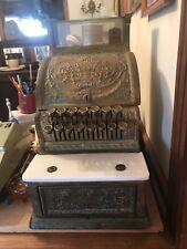 Antique national cash register original