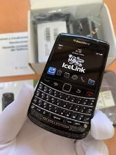 Luxury phone BlackBerry Bold 9700 customize ICELINK (analog Vertu, UlysseNardin)