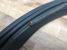 8mm x 1mm PVC Coated Copper Tube 50m Roll Pipe LPG Gas Oil Kerosene UN EC R67-01