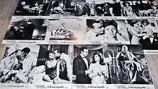 LA FEMME DE PAILLE ! sean connery lollobrigida jeu photos cinema 1963
