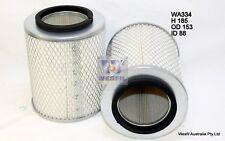 WESFIL AIR FILTER FOR Nissan Urvan 2.2L D 1981-1983 WA334