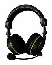 Wireless Video Game Headsets with Microphone Mute Button