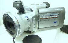 CAMESCOPE PANASONIC NV-MX500EG 3CCD SEMI-PRO MINI DV 4.0 MEGA PIXEL BON ETAT