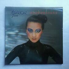 BURLESQUE - ACUPUNCTURE * LP VINYL * FREE P&P UK * ARISTA ARTY 151 * ORIGINAL *
