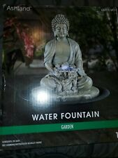 Ashland Buddha Water Fountain