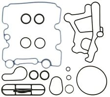 Engine Oil Cooler Gasket Set fits 2003-2010 Ford E-350 Super Duty F-250 Super Du