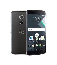 "Blackberry Dtek 60 5.5"" 32GB ROM 4GB RAM Unlocked Smart Phone-Black"