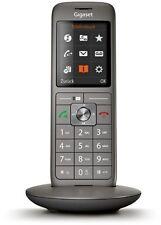 Gigaset CL660HX Universal VoIP IP Mobilteil schwarz graphit
