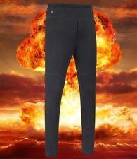 Intelligent USB Heating Pants Electric Heated Warm Trousers,Men's - 5XL