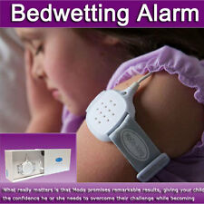 Enuresis Toilet Training Bed Wetting Sensor Bed Wetting Alarm for Child Kid Baby