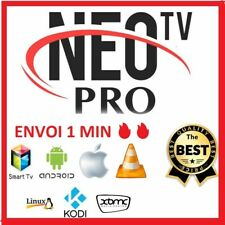 NEO PRO2TV pour android ( 1an) RENO2/4 A5/A9 2021 FIND x3