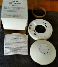 Edwards Gs135 Heat Detector New