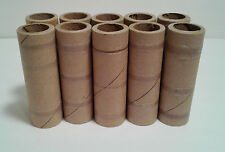 10 Heavy Duty Thick Cardboard Paper Art Tubes