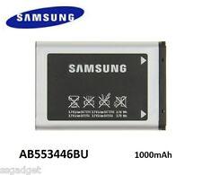 Samsung Battery For B100 Model AB553446BU With 1000 mAh