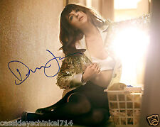 Dakota Johnson Fifty Shades of Grey sexy reprint signed photo #1 RP