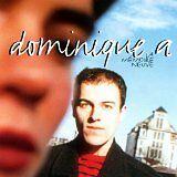 DOMINIQUE A. - Mémoire neuve (La) - CD Album