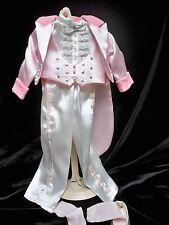 Shirley Temple Danbury Mint Dimples Outfit NEW Plus Extra