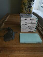 Nintendo DS Lite Handheld Console - Turquoise