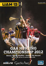 Liam 12 - GAA Hurling Championship 2012 on 2 DVDs