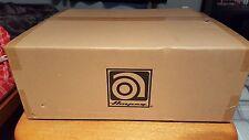 Ampeg SVT-3 Pro 450 watt Guitar Amp. New in box. Never opened!