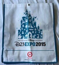 Disney D23 Expo 2015 Tote Bag Backpack