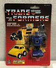 TRANSFORMERS G1 AUTOBOT BLUE BUMBLEBEE MOSC! US SELLER VERY RARE!  For Sale