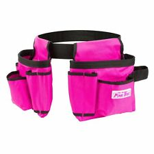 The Original Pink Box PB2BELT Tool Belt, Pink, New, Free Shipping