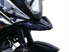KTM 1190 Adventure 2013 2016 Front High Fender Beak - Powerbronze PB