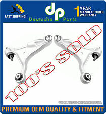 VOLVO S80 LOWER CONTROL ARM ARMS BUSHINGS 2.8 2.5 2.9 8649541 + 8649542 SET 2