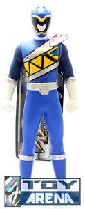 "Power Ranger Kyoryuger Kyoryuja KyoryuBlue Blue 6"" Soft Vinyl Figure Bandai"